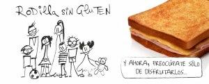 Promo Sin Gluten